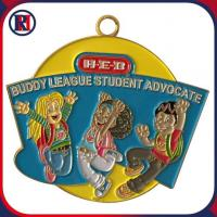 Buy cheap Sports Iron Medals Cup and Trophies for Kids product