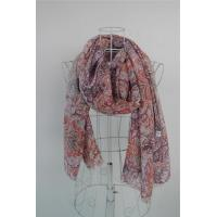Buy cheap Scarf Buy Fashion Tr Scarf To Show The All Charm Of Lady from wholesalers