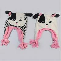 Buy cheap Cute Children's Knit Earflap from wholesalers