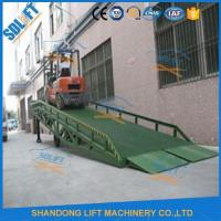 Buy cheap Loading Dock Ramps from wholesalers