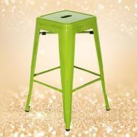 Buy cheap Modern Industrial Tolix Style Marais Metal Restaurant Dining Bar Stools from wholesalers
