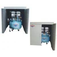 Buy cheap Air Compressor with Silent Metal Cabinet from wholesalers