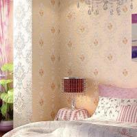 Buy cheap 3D Wallpaper 3D Textured Leather Wallpapers for Home Decoration Walls from wholesalers