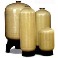 Buy cheap 2 Softener Parts Composite Vessels from wholesalers