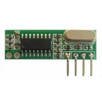 Buy cheap Radio Frequency ASK 315MHz Receiver Module from wholesalers
