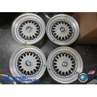 Buy cheap Factory Wheels Four 89-94 BMW 535 540 635 740 750 415mm Factory Wheels OEM Rims 415x195 59169 from wholesalers