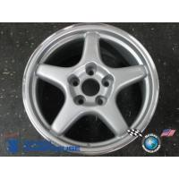 Buy cheap One 1993-1998 Chevy Camaro factory 17 Wheel Rim OEM 5055A 5081 from wholesalers