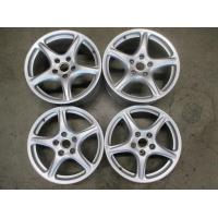Buy cheap Factory Wheels Four 2005-2013 Porsche 997 911 Factory 19 Wheels OEM 67325 67326 99736216204 from wholesalers