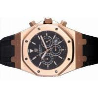 China Copy Top Grade Audemars Royal Oak 30th Anniversary Limited Edition Rose Gold Luxury designer watch on sale