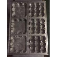 Buy cheap Egg Tray Thermoforming Machine With Stacker from wholesalers