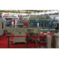 Buy cheap Bops Thermoforming Machine With Stacker from wholesalers