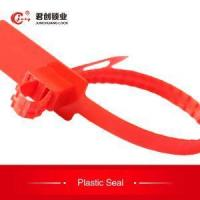 Buy cheap Plastic Seals Plastic Container Seal from wholesalers
