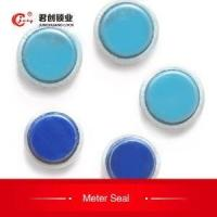 Buy cheap Meter Seals Gas Protect Twist Meter Lead Seal product