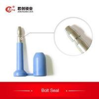 Buy cheap Bolt Seals Numbered,shipping Container Security Locks from wholesalers