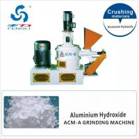Buy cheap Ultrafine Aluminium Hydroxide Grinding Machine from wholesalers