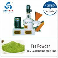 Buy cheap Superfine Tea Powder Grinding Mill from wholesalers