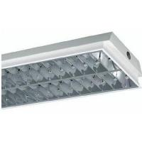 Buy cheap T8&T5 Grille Fluorescent Fixture LED Panel from wholesalers