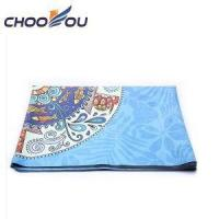 Buy cheap Yoga Products Travel Foldable Yoga Mat from wholesalers