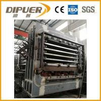 Buy cheap Multi-layer Melamine Faced Press from wholesalers