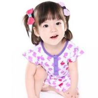 Buy cheap Bodysuits Latest Cute Design Baby Bodysuit for Spring and Summer from wholesalers
