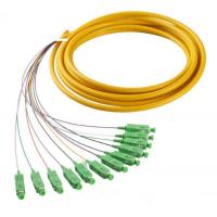 Buy cheap 12 Cores Waterproof Pigtail Cable from wholesalers