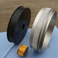 Buy cheap HTD STD 3M Type Pitch Timing Belt Pulleys from wholesalers