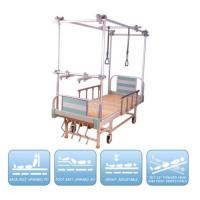 Buy cheap Wooden Orthopedics Traction Hospital Bed from wholesalers