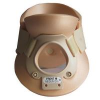 Buy cheap New Design Plastic Foam Cervical Collar from wholesalers