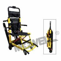 Buy cheap Electric Stair Chair Stretcher from wholesalers