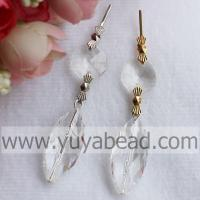 Buy cheap Transparent 14*30mm Acrylic Beaded Light garland D--CDT007 from wholesalers