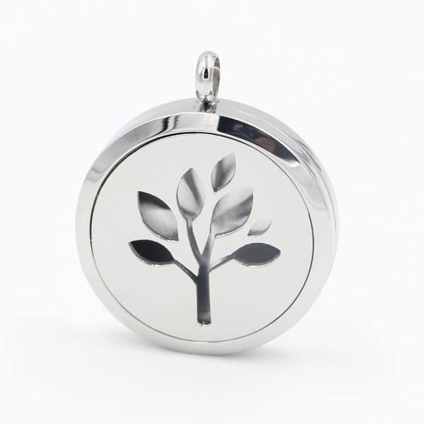 Buy cheap 316 stainless steel essential oil diffuser necklace from wholesalers