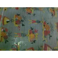 Buy cheap Laminated Cotton Print Fabric from wholesalers