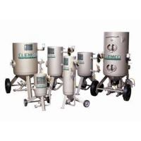 Buy cheap Abrasive Blast Equipment Pressure Pots from wholesalers