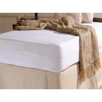 Buy cheap ultra soft flame retardant waterproof mattress cover from wholesalers
