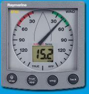 Buy cheap NAVIGATION EQUIPMENT RAYMARINE ST-60 WIND DIRECTION AND SPEED from wholesalers