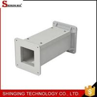 Buy cheap Suppliers Factory Direct popular aluminum heat sink enclosure product