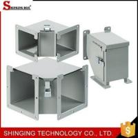 Buy cheap Better professional chinese control box for submersible pump product