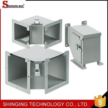 Quality Better professional chinese control box for submersible pump for sale