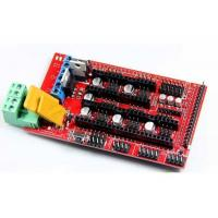 Buy cheap New product RAMPS 1.4 RepRap Mega Pololu A4988 extend Shield from wholesalers