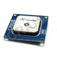 Buy cheap New product Hot sale!NEO-6 v3.0 NEO-6M GPS module from wholesalers