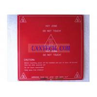 Buy cheap 3D Printer Accessories New RepRap 3D Printer PCB Heatbed MK2a Heat Bed Hot Plate from wholesalers
