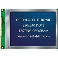 Buy cheap 320x240 Graphic LCD Module from wholesalers