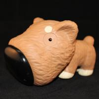 Buy cheap Funny puppy coin bank for children from wholesalers