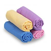 Buy cheap PVA Chamois Shammy Towel Leather with Super Absorbent Car Au from wholesalers