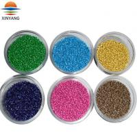 Buy cheap Pla Masterbatch Pellets from wholesalers