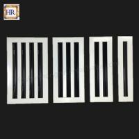 Buy cheap Hvac Air Conditioning Linear Slot Diffuser from wholesalers