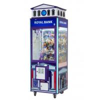 Buy cheap Claw Machine Happy Courier Station- Royal Bank from wholesalers