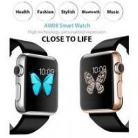 Buy cheap A8 Smart Watch support Android and Apple iOS from wholesalers