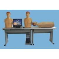 Buy cheap ONLINE MEDICAL EXAMINATION SKILLS TRAINING SYSTEM (STUDENT MACHINE) from wholesalers