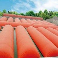Buy cheap Water Tank Flexible Biogas Digester from wholesalers